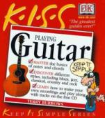 kiss-guide-playing-guitar-terry-burrows-paperback-cover-art